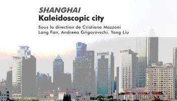 couverture publication kaleidoscopic city