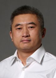 Portrait de Jian ZHUO