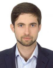 Portrait de Alexandre KUDRIAVTSEV