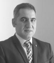 Portrait de Emad NOAIME