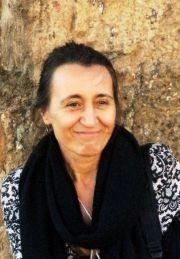Portrait de Florence RUDOLF