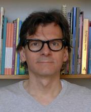 Portrait de Christian HORN