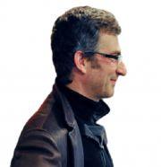 Portrait de Olivier LEHMANN