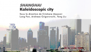 couverture publication kaleidoscopic city